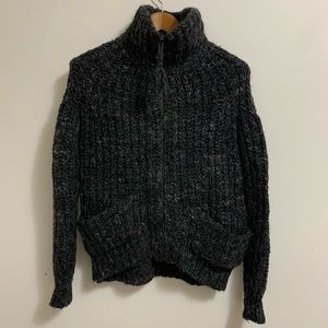 wilfred free Chunky Knit Sweater